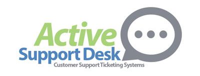 ActiveSupport Desk
